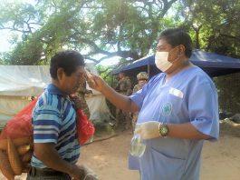 Foto: Facebook Paso a Paso con la Autonomía Charagua Iyambae